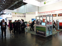 K 2013 - International Trade Fair - No. 1 for Plastics and Rubber Worldwide