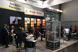K 2016 - International Trade Fair - No. 1 for Plastics and Rubber Worldwide