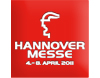 Freek at Hannover Messe 2011