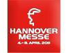 Freek at Hannover Messe 2011