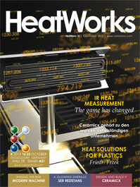 Freek in HeatWorks magazine