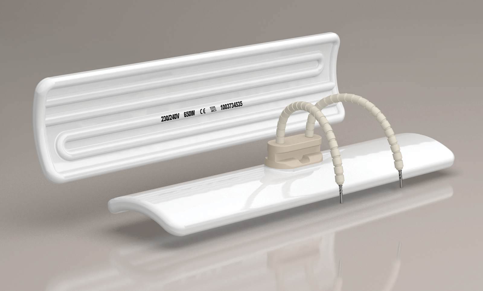 Overview Infrared Heaters Electric Heating Elements