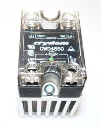 Solid state relay TXSS.002
