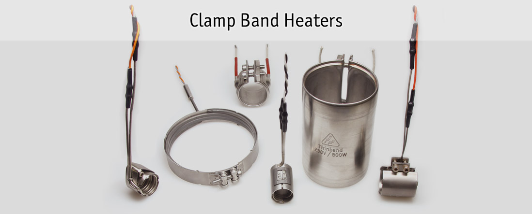 Camp Band Heaters