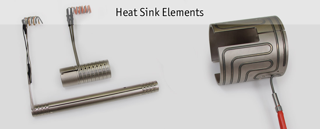 Heat Sink Elements
