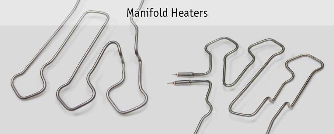 Manifold Heaters