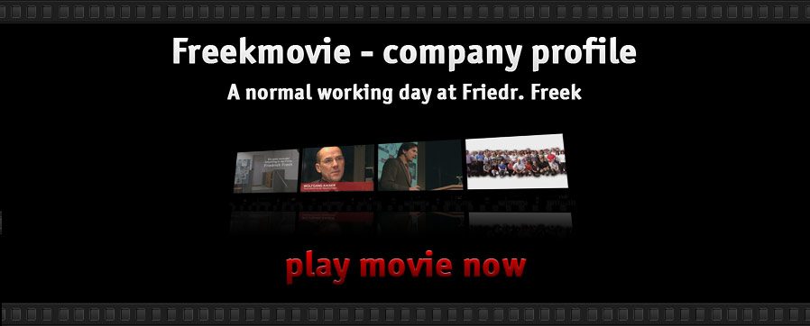 Freekmovie - company profile